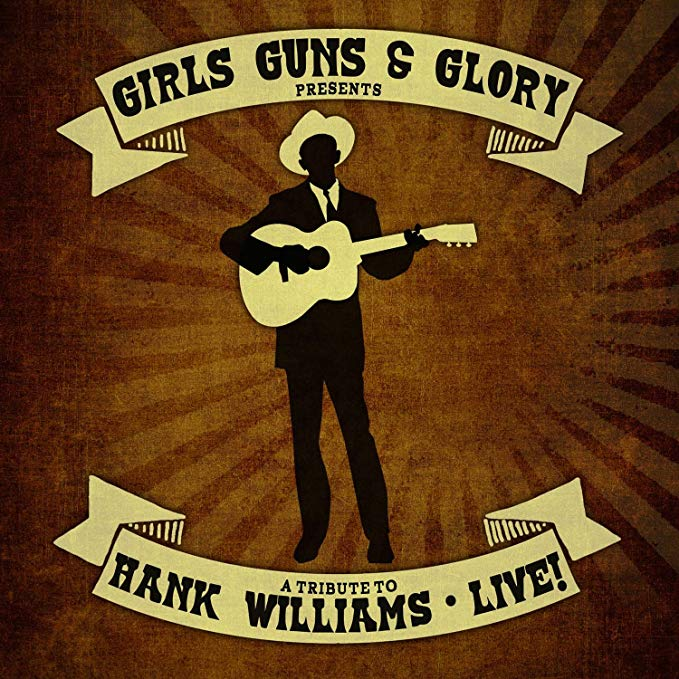 A Tribute To Hank Williams – Live!